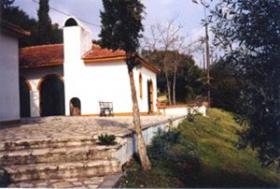 Foto 2 Unser Angebot Neubauvilla auf dem Peloponnes/Griechenland