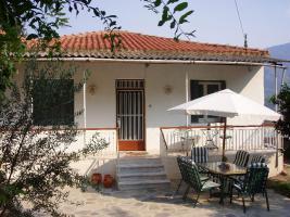Unser Angebot im Nordenwesten vom Peloponnes/Griechenland