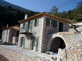 Unser Angebot im Osten vom Peloponnes/Griechenland