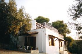 Unser Angebot auf Poros/Griechenland