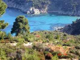 Unser Angebot in Sithonia/Griechenland