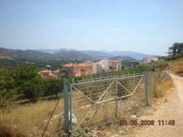 Unser Angebot nahe Assini/Griechenland