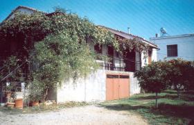 Foto 4 Unser Angebot nahe der Kleinstadt Galatas/Peloponnes/Griechenland