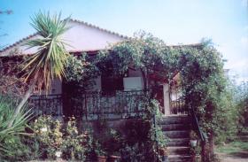 Unser Angebot nahe der Kleinstadt Galatas/Peloponnes/Griechenland