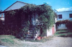 Foto 2 Unser Angebot nahe der Kleinstadt Galatas/Peloponnes/Griechenland