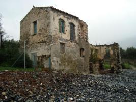 Unser Angebot nahe der Kleinstadt Gythion/Peloponnes/Griechenland