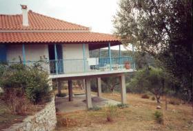 Unser Angebot nahe der Kleinstadt Koroni/Griechenland