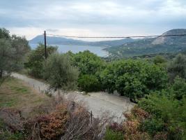 Unser Angebot nahe der Kleinstadt Kymi/Griechenland