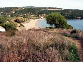 Unser Angebot nahe Koroni/Griechenland