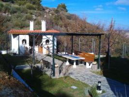 Foto 2 Unser Angebot nahe der Ortschaft Kalavryta/Peloponnes/Griechenland