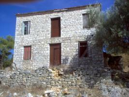 Unser Angebot nahe der Ortschaft Mitikas/Griechenland