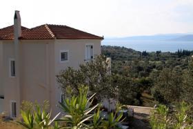 Unser Angebot nahe der Ortschaft Porto Heli/Peloponnes