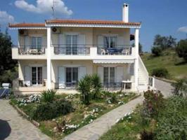 Unser Angebot nahe der Ortschaft Porto Heli/Peloponnes/Griechenland