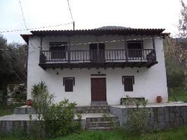 Unser Angebot nahe der Ortschaft Sarti/Griechenland