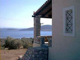 Unser Angebot nahe Porto Heli/Griechenland