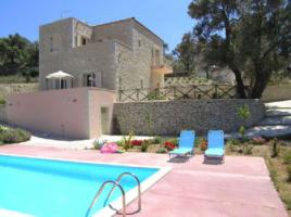 Unser Angebot nahe Rethymnon auf der Insel Kreta/Griechenland