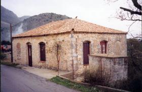 Unser Angebot nahe der Stadt Aeropolis/Peloponnes/Griechenland