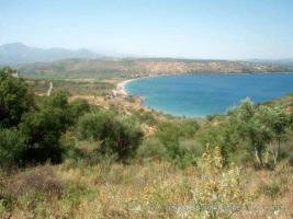 Unser Angebot nahe der Stadt Gythion/Griechenland