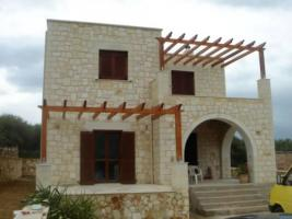 Unser Angebot nahe der Stadt Hania/Griechenland