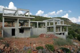 Unser Angebot nahe der Stadt Kalamata/Peloponnes/Griechenland