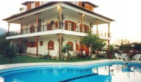 Unser Angebot nahe der Stadt Katerini/Griechenland