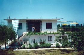 Unser Angebot nahe der Stadt Larissa/Griechenland
