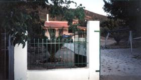 Foto 3 Unser Angebot nahe der Stadt Monemvasia/Peloponnes/Griechenland