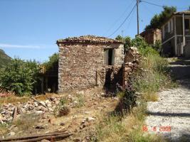 Unser Angebot nahe der Stadt Nafpaktos/Griechenland