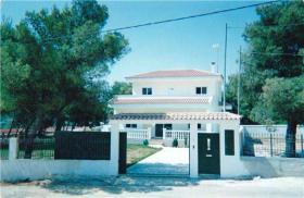 Unser Angebot nahe der Stadt Rafina/Griechenland