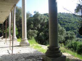 Unser Angebot nahe der schönen Ortschaft Perdika/Epirus/Griechenland