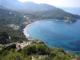 Foto 4 Unser Angebot nahe der schoenen Ortschaft Perdika/Epirus/Griechenland