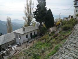 Foto 2 Unser Angebot im schönen Bergdorf Makrinitsa/Pilion/Griechenland