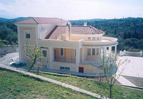 Unser Angebot auf der schönen Insel Korfu/Griechenland