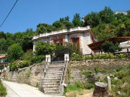 Unser Angebot auf dem sch�nen Pilion/Griechenland