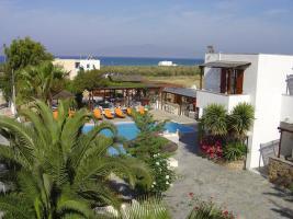 Unser Angebot auf den wunderschönen Kykladen/Griechenland
