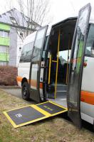 Foto 2 Unser Bürgerbus für den täglichen Bedarf