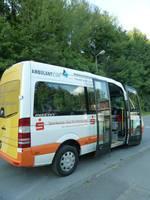 Foto 3 Unser Bürgerbus für den täglichen Bedarf