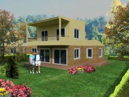 Foto 2 Unser Neubau Angebot Einfamilienhaeuser auf Halkidiki/Griechenland
