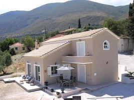 Unser Neubau Angebot Einfamilienhaus auf der Insel Zante/Griechenland