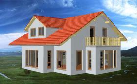Unser Neubau Angebot vom Haustyp ''Concept180'' auf dem Peloponnes/Griechenland