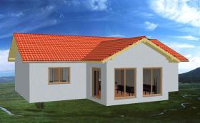 Unser Neubau Angebot auf dem Peloponnes/Griechenland