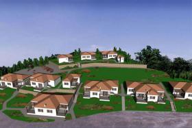Unser Neubau Angebot im Sueden vom Pilion/Griechenland