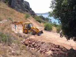 Foto 2 Unser Neubau Angebot nahe Nafplion/Peloponnes/Griechenland