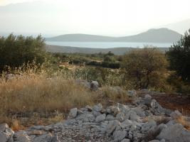 Unser Neubau Angebot nahe der Ortschaft Vivari/Argolida/Peloponnes/Griechenland