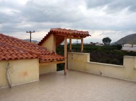 Unser Neubau Einfamilienhaus nahe der Stadt Nafplion/Peloponnes/Griechenland