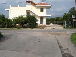 Foto 2 Unser Neubau Einfamilienhaus nahe der Stadt Nafplion/Peloponnes/Griechenland