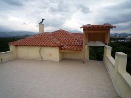 Foto 5 Unser Neubau Einfamilienhaus nahe der Stadt Nafplion/Peloponnes/Griechenland