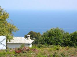 Unser Neubauangebot Einfamilienhaus nahe Tsangarada/Pilion/Griechenland