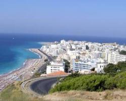 Unser Neubauangebot auf der Insel Rhodos/Dodekannes/Griechenland