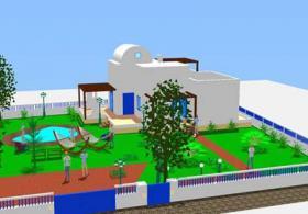 Foto 2 Unser Neubauangebot auf der Insel Rhodos/Dodekannes/Griechenland